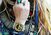 Accessories That Rock / Talented accessory designers and lines we love.
