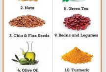 Cholesterol lowering food