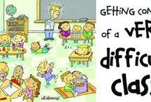 Klassemiljø