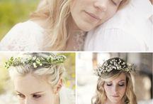Floral crowns / by Floral Design Institute