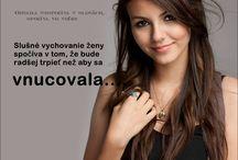 Citáty / Guotations / Táto nástenka je o rôznych citátoch či už slovenských alebo anglických ale väčšina bude po slovensky :) Tak pekné čítanie :)