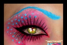 Makeup & effects / by And Zen Sum Photography