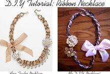 Fashion & Crafts DIY 1 / by Coco Cortez