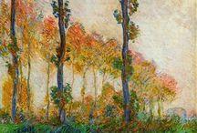 Krásne maľby