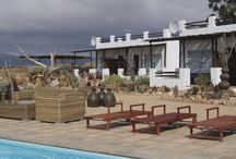 Latest Developments at Inverdoorn /  Positive changes has taken place at Inverdoorn such as our immediate access to our new swimming pool - complementary WiFi vouchers - *Private dinner on request. How wonderful is that?