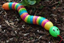 Fun Stuff for Kids - Spring