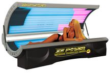 Tanning Beds Industry Leader Sunco Tanning / SunCo Tanning is the nation's largest distributor of Wolff Tanning Beds.  For more than 27 years we have sold over 30,000 tanning systems to home and salons nationwide.  Our selection includes low cost, home tanning beds, as well as high grade, customer-attracting commercial tanning beds and booths.