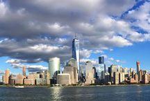 New York City / New York City (NYC)