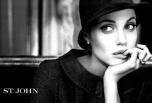 Angelina Jolie's Style / by StylewithClass