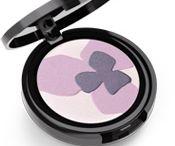 Darmowe kosmetyki / Automatyczna kredka do oczu, mineralne cienie do powiek, płynny eyeliner, transparentny puder sypki...