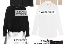 Transparent/Ethical Fashion
