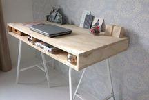 DIY meubels etc