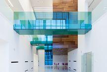 Unique & Funky Architecture...