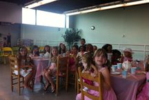 Summer Camps and Classes 2014