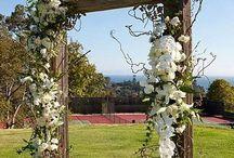 svatební altány