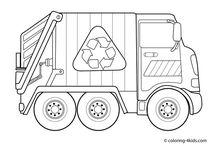 recyklácia, zem