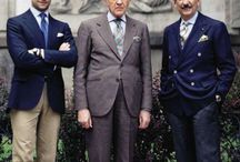 CARACENI / Bespoken Suits for Men # Excellence of Made in Italy #