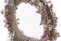 Beadwork / by Joyce McKinnis