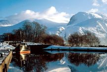 Ecosse / Scotland
