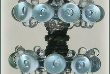 Lampwork Beads / by Rachel Art