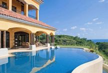 Dominical Luxury Home, Costa Rica / http://www.dominicalrealty.com/property/?id=357