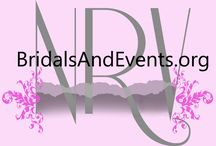 VIP Sponsors at the 8th Biannual NRV Bridal Brunch / http://virginiaisforweddings.org/day-of-event-schedule-sunday-feb-19-2017/