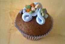 Sweet bake moments /  cakes