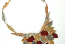 Woodland jewelry