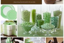 Baby Shower Ideas / by Karol Rochow Rover