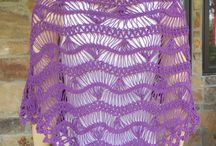 Pletení na vidlici