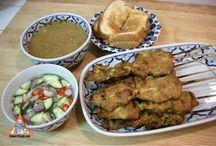 Thai Food/Life