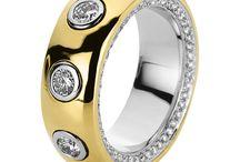 Rings weddingrings diamonds