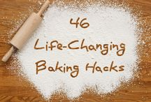 Life-changing hacks