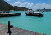 Caribbean Cruises / by Cruise Experts Travel