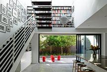 [decor] library