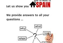 How To Move To Spain / Let us help you decide Why, When, Where and How To Move To Spain