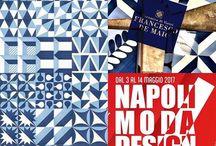 Napoli Moda Design 2017