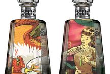 Bottles & Parfum / by Prizz Bhatia
