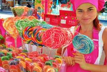 Bibi lollipops