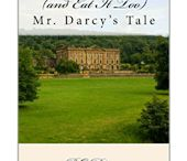 Pride and Prejudice - D / JAFF authors D
