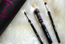 My Sigma Beauty Brushes