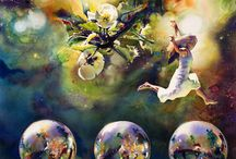 Artists / by Melanie Steen Kinan