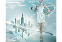 Photomanipulation Masterclasses / The best of the best in photomanipulation and digital retouching