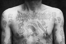 Criminal Tattoo