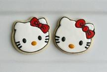 Cookies  / by Miriam Vidaurri