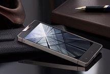 Luxury gadgets / Luxusní hračky