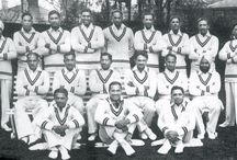Cricket History (from 1950) / Outstanding performances of cricket players in test matches and First class cricket and ODIs