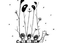Pandamonium / All things panda