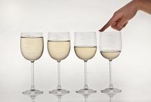 Wine, wine & food / by Last Straw Media
