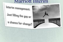 Interim Manager and CEO / Trevor Marriott has More than 30 years experience in the field of CEO/Managing Director.